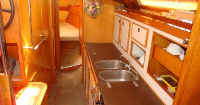 Noleggio Barca a vela a Port-de-Bouc – Jeanneau Espace 1000