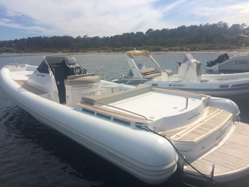 Noleggio barche Magazzu Magazzu Porto-Vecchio su Samboat