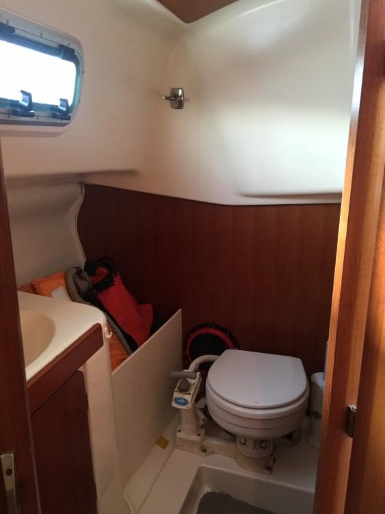 Noleggio yacht La Trinité-sur-Mer - Jeanneau Sun 2500 su SamBoat