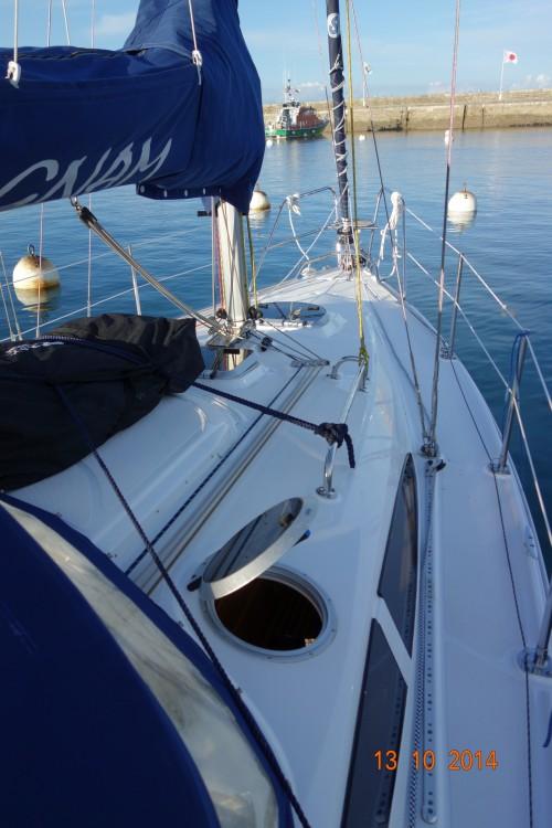 Noleggio Barca a vela con o senza skipper Tesyacht  La Rochelle