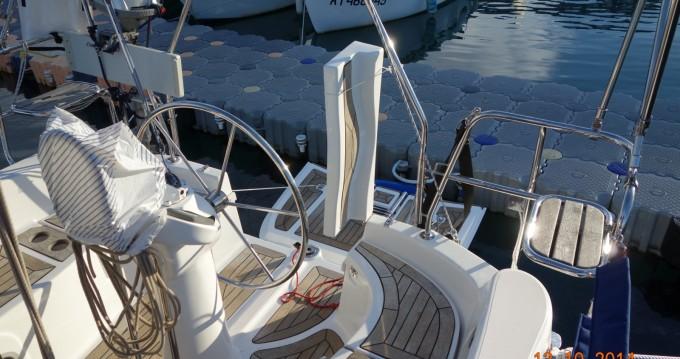 Barca a vela a noleggio a La Rochelle al miglior prezzo