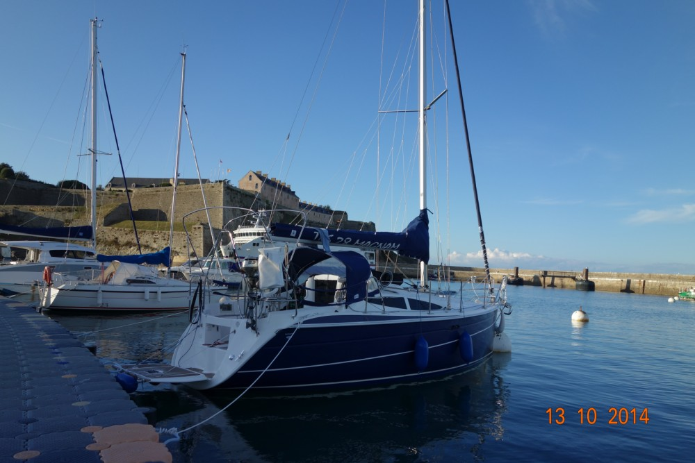 Noleggio yacht La Rochelle - Tesyacht  TES 28 MAGNAM su SamBoat