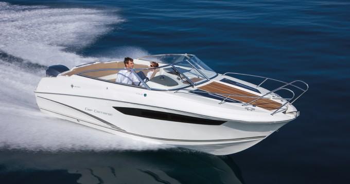 Noleggio yacht a Hyères – Jeanneau Cap Camarat 7.5 DC su SamBoat