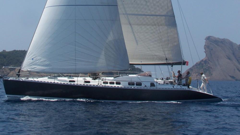 Noleggio barche Launet 55  su Samboat
