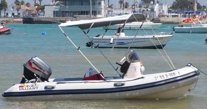 Noleggio barche Valiant 450-R a l'Estartit su Samboat