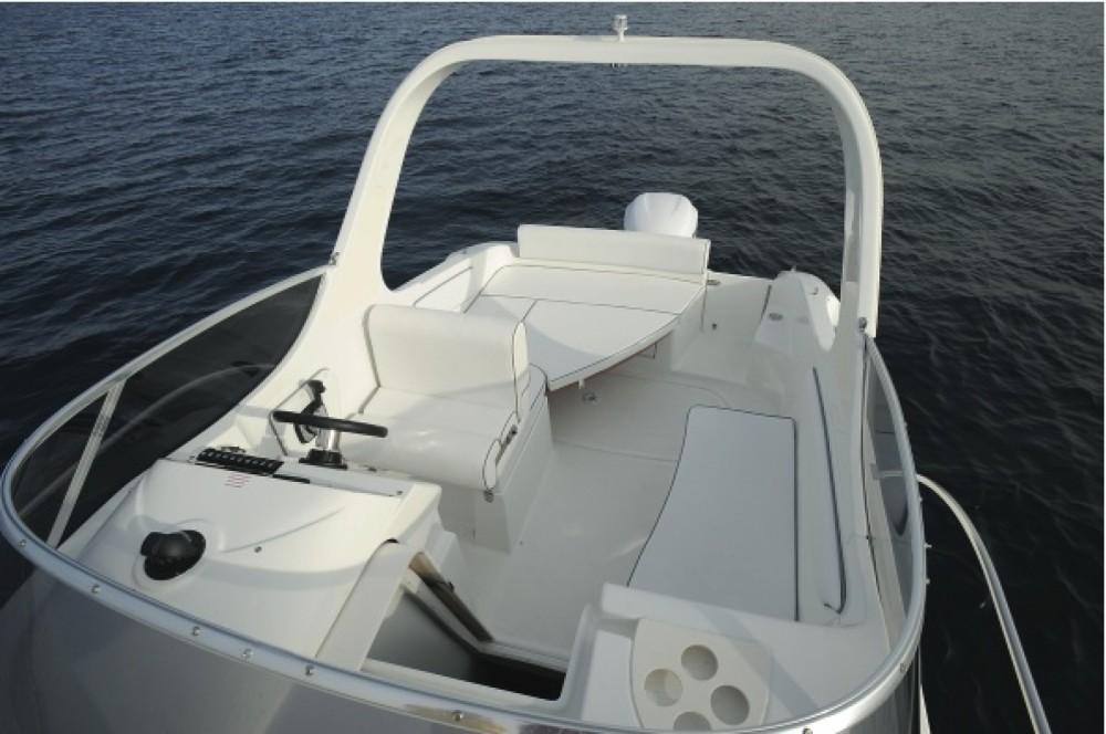 Noleggio yacht Pianottoli-Caldarello - Selva Selva C 7.1 Cabin su SamBoat