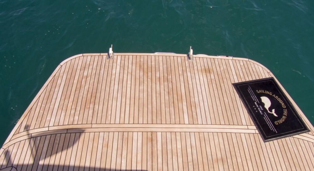 Noleggio barche Alicante economico Bayliner Ciera