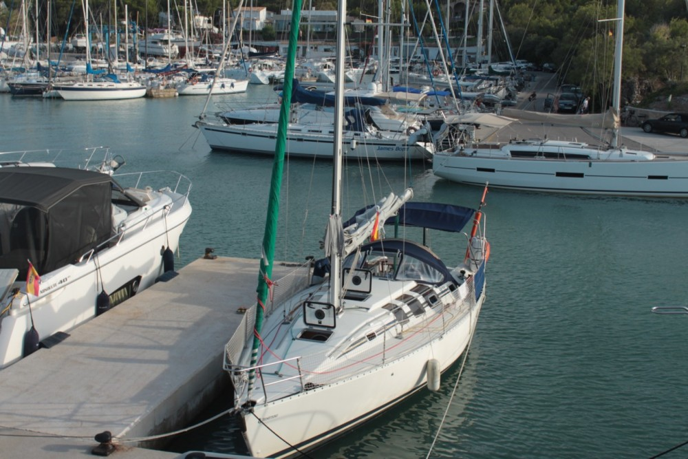 noleggio Barca a vela Le Grau-du-Roi - Bénéteau First 35 S5