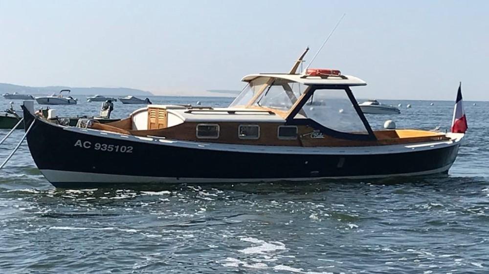Noleggio barche Sessa Marine Key Largo 20 Arcachon su Samboat