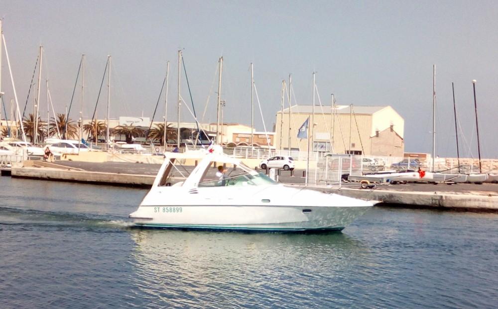 Noleggio barche Canet-en-Roussillon economico Flyer 9 Grand Prix