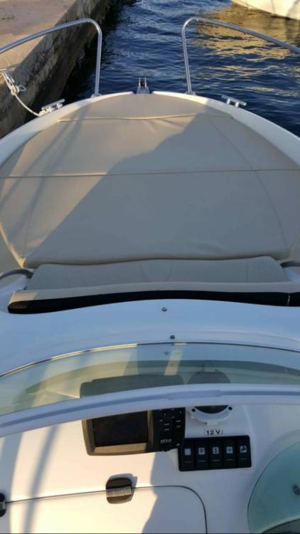Noleggio Barca a motore Bénéteau con una patente