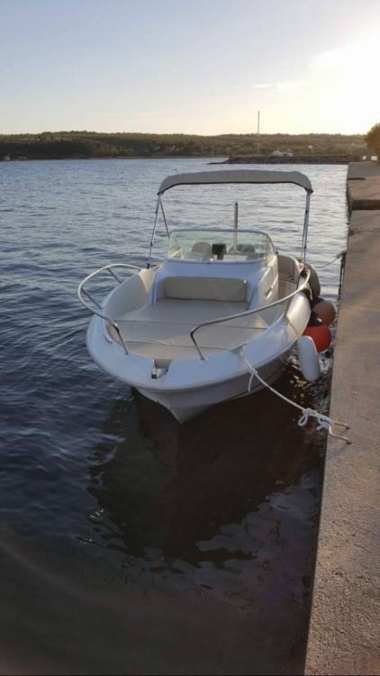 noleggio Barca a motore Novi - Bénéteau Flyer 650 Sun Deck