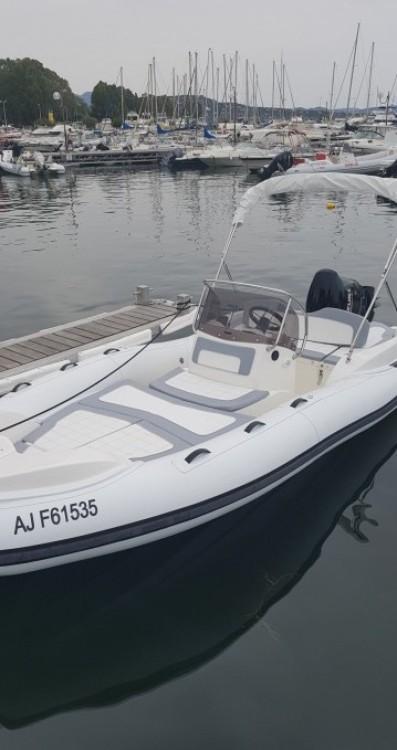 Noleggiare un'Marlin Marlin Boat 17 FB Porto-Vecchio