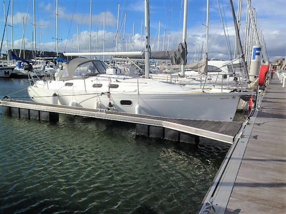 Noleggiare un'Gibert Marine Gib Sea 33 Larmor-Plage