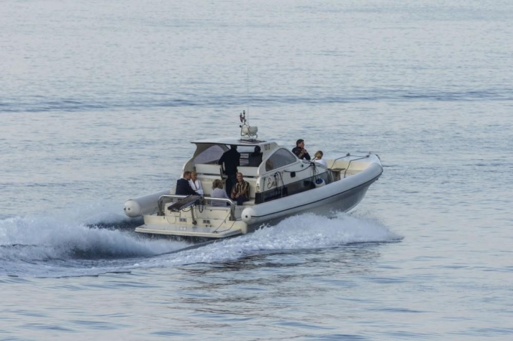 Noleggio yacht Spalato - Lomac Airone40 su SamBoat