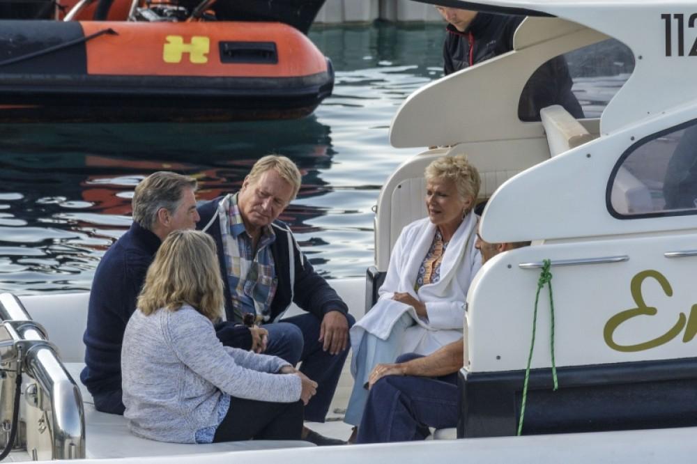 Noleggio barche Spalato economico Airone40