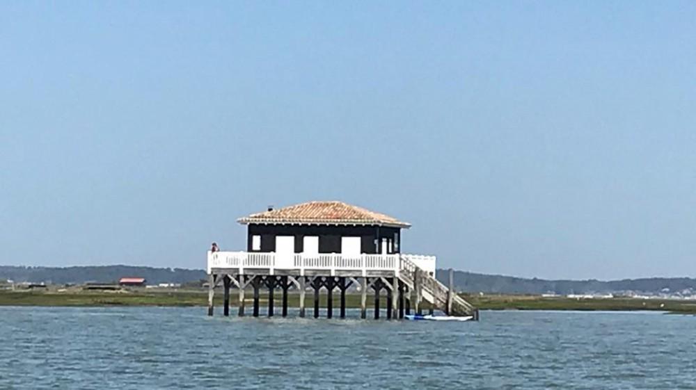 Noleggiare un'Sessa Marine Key Largo 20 Arcachon