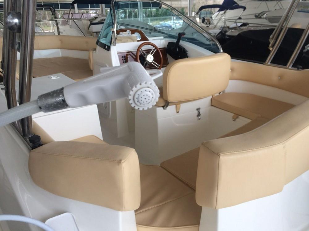 Noleggio yacht Sant Amanç - Marinello Eden 20 su SamBoat