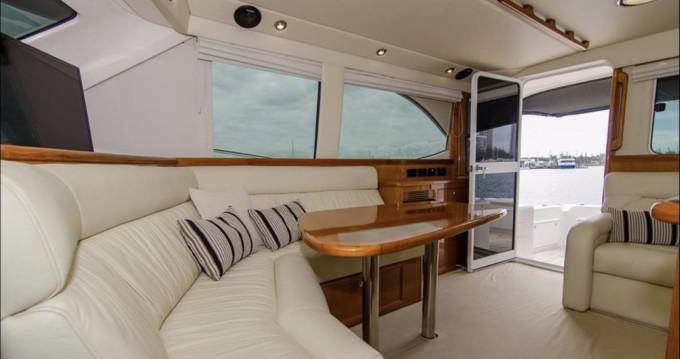 Noleggio Barca a motore Riviera con patente nautica
