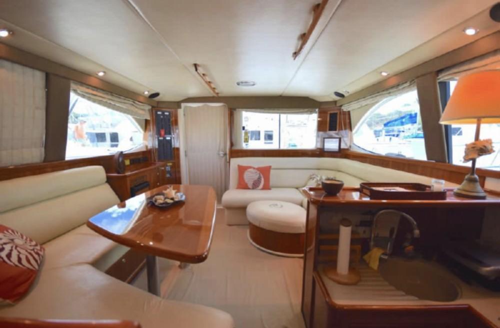 Noleggio barche Napoli economico 47
