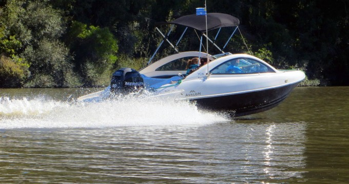 Noleggio barche Avalon X3 Elite a Tigre su Samboat