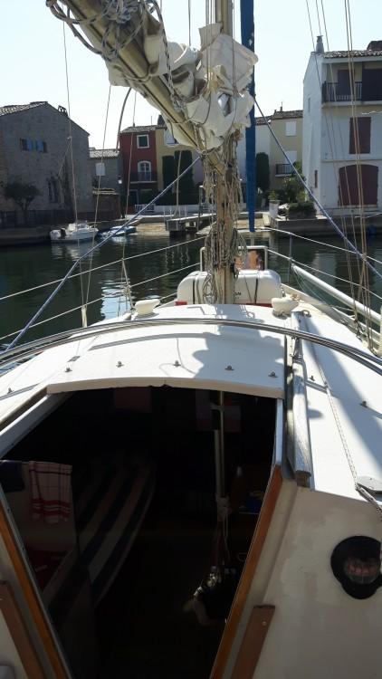 Noleggio barche Jeanneau Folie Douce Grimaud su Samboat