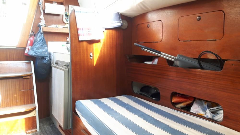 Noleggio barche Grimaud economico Folie Douce
