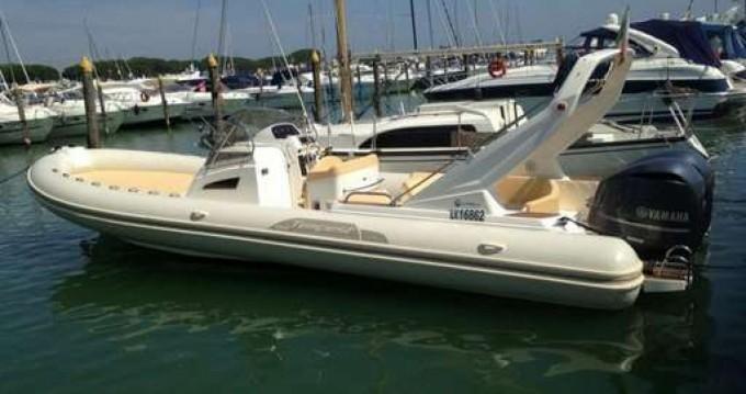 Noleggio yacht a Porto-Vecchio – Capelli Tempest 1000 su SamBoat