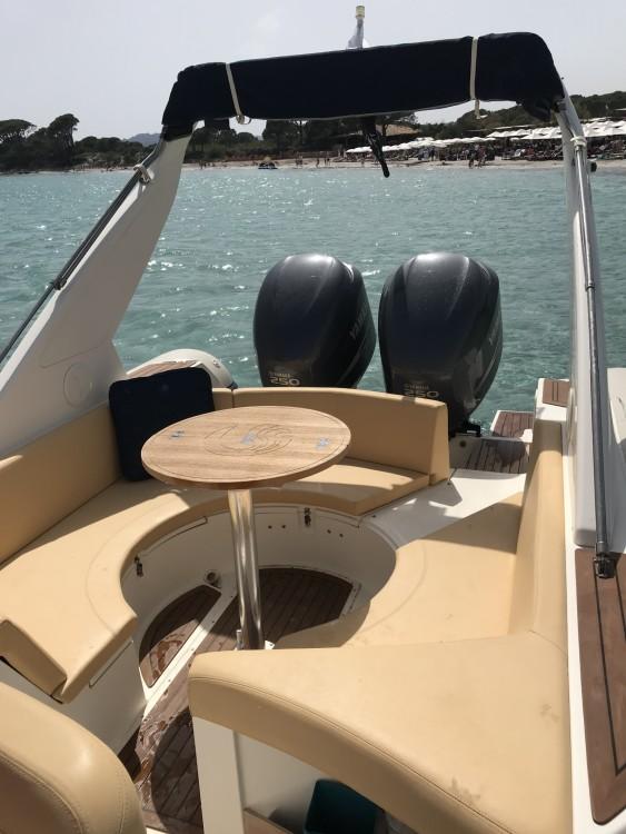 Noleggio yacht Porto-Vecchio - Capelli Tempest 1000 su SamBoat