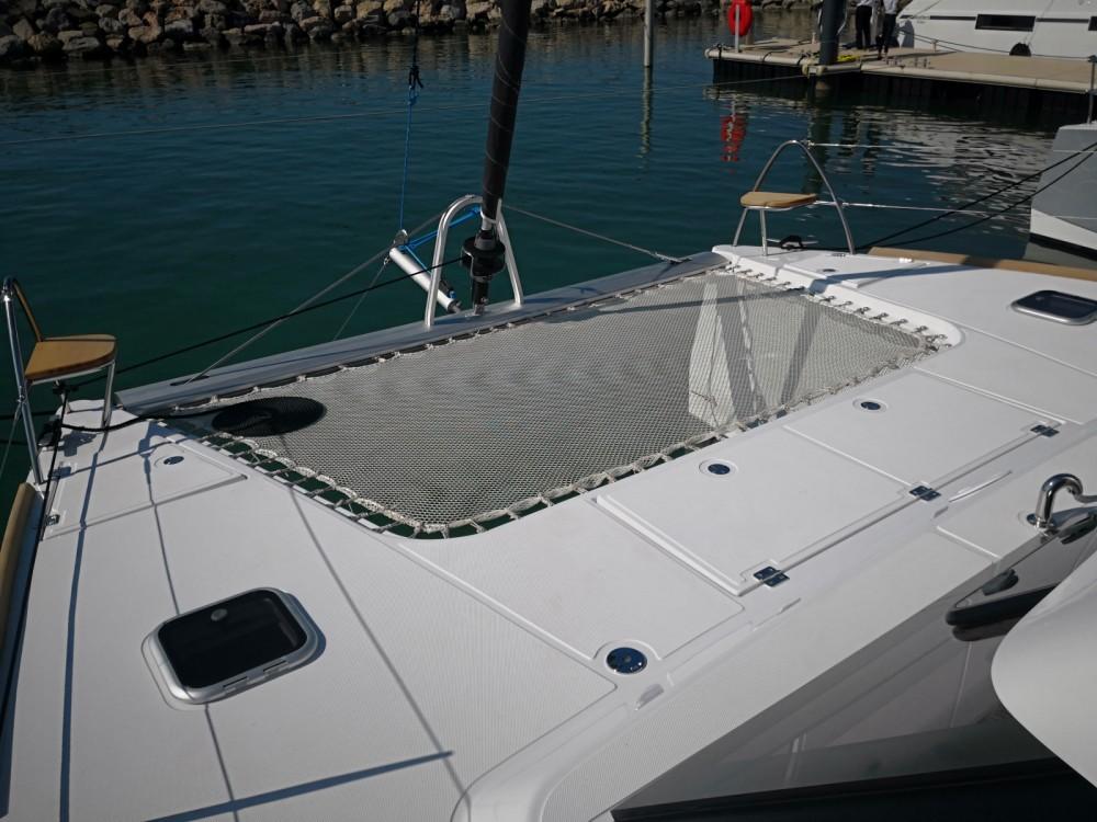Noleggio barche Aventura aventura 34 Porto-Vecchio su Samboat