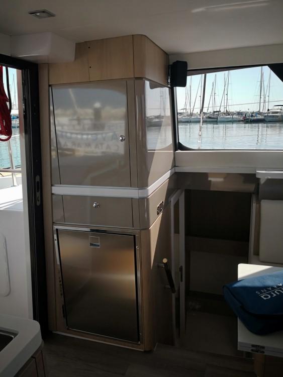 Noleggio yacht Porto-Vecchio - Aventura aventura 34 su SamBoat