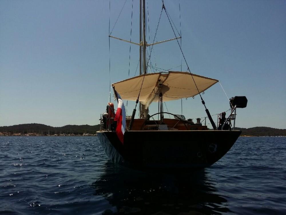 noleggio Barca a vela Marsiglia - H2O Yachts Mister Fip's