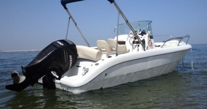 Noleggio yacht a Arcachon – Sessa Marine Key Largo 20 su SamBoat