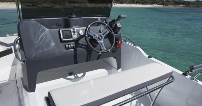 Noleggio barche Le Croisic economico Flyer 5.5 SPACEdeck