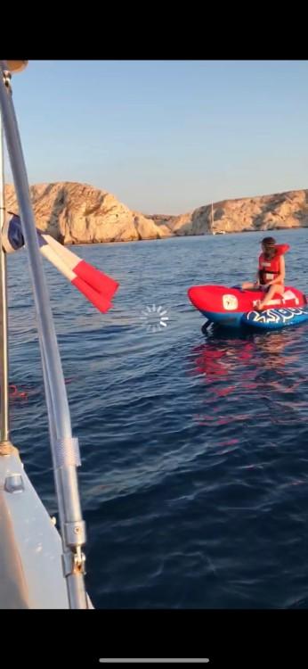 noleggio Barca a motore Marsiglia - Eolo 750 day