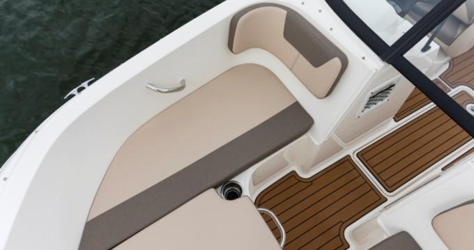 Noleggio Barca a motore con o senza skipper Bayliner a Le Bourget-du-Lac