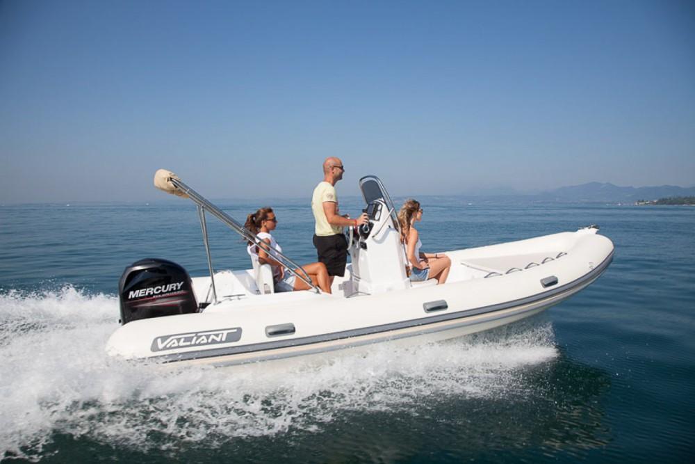 Noleggio yacht Propriano - Valiant Valiant 580 Classic su SamBoat