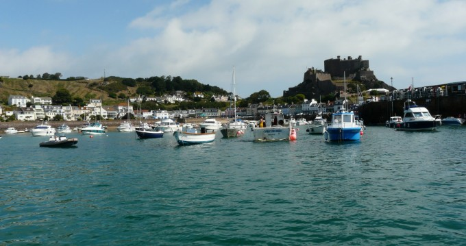 Noleggio Barca a motore con o senza skipper Gosselin a Pirou
