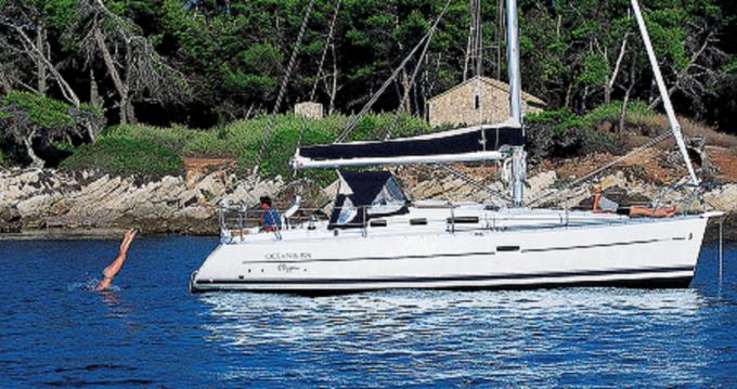 Barca a vela a noleggio a Otranto al miglior prezzo