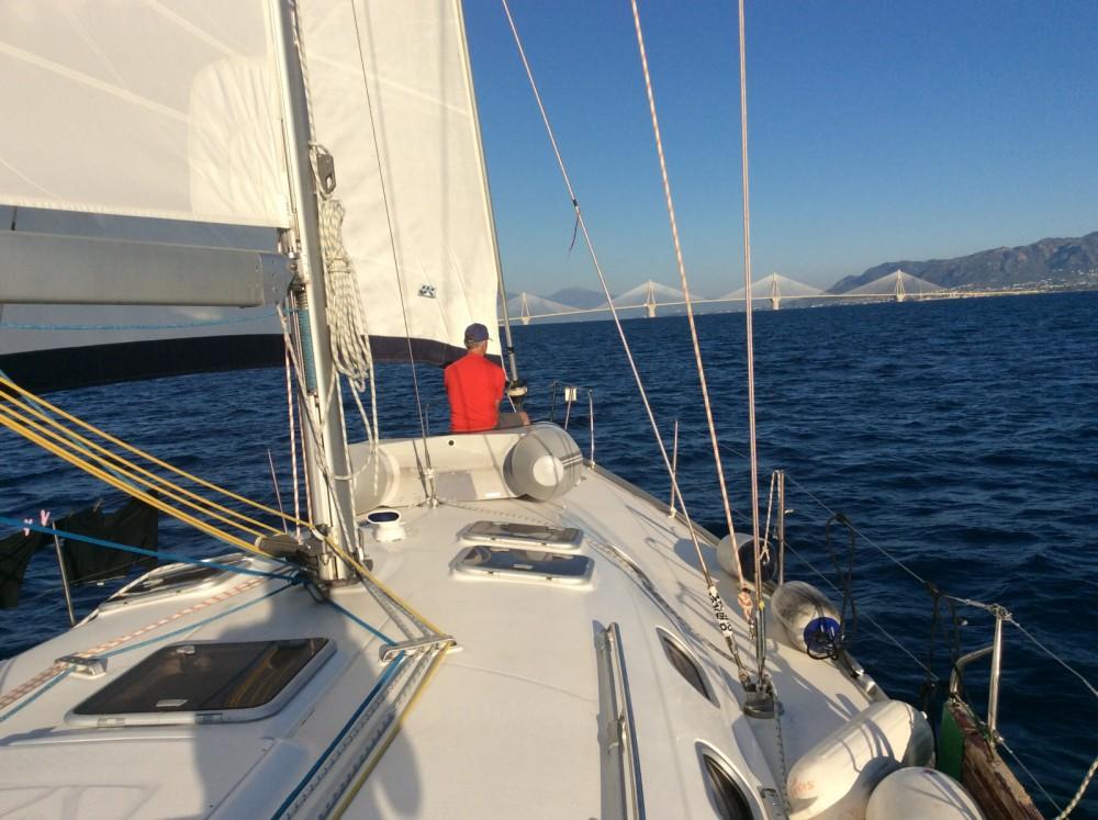 noleggio Barca a vela Fort-de-France - Dufour Dufour 43