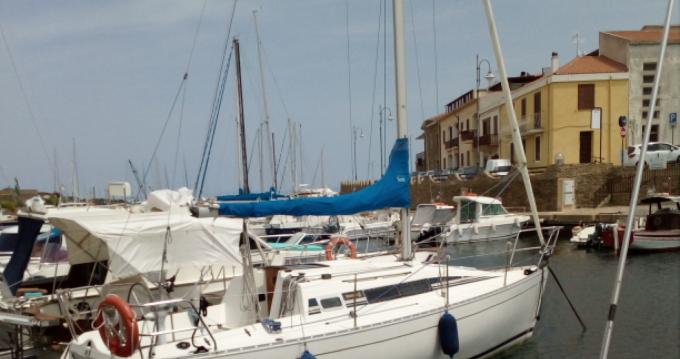 Noleggio yacht a Stintino – Bénéteau First 285 su SamBoat