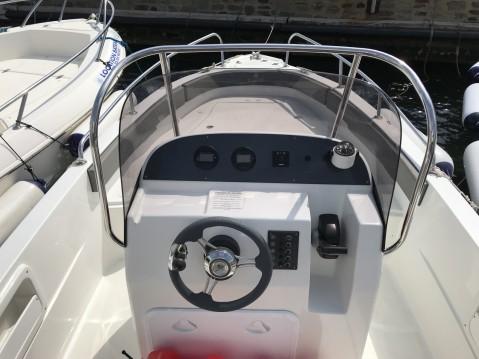 Noleggiare una Allegra Boats All 19 Open a Collioure