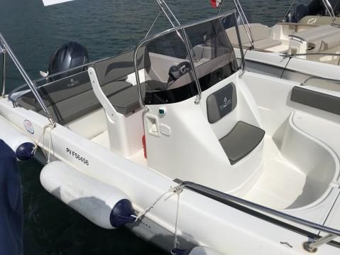Noleggio yacht a Collioure – Allegra Boats All 19 Open su SamBoat
