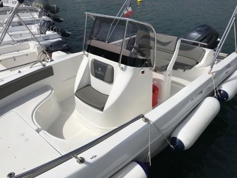 Noleggio Barca a motore con o senza skipper Allegra Boats a Collioure