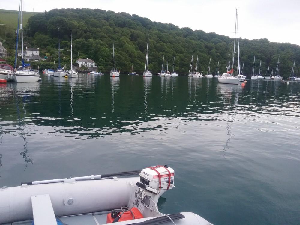 Barca a vela a noleggio Carentan-les-Marais al miglior prezzo