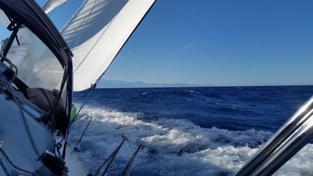 Barca a vela a noleggio a Saint-Mandrier-sur-Mer al miglior prezzo