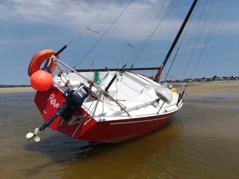 Noleggio barche Agon-Coutainville economico Mousquetaire Club