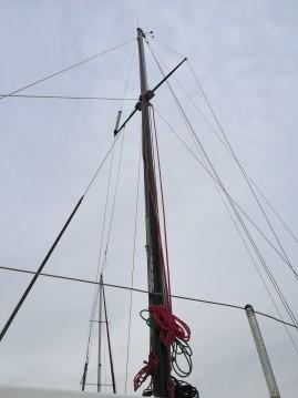 Noleggio Barca a vela Stéphan con patente nautica