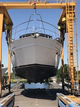 Noleggio Barca a motore Wim Van Der Valk con patente nautica