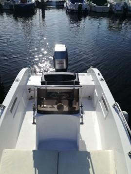Noleggio Barca a motore con o senza skipper Aquamar a Lacanau
